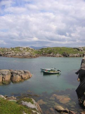 Burtonport, Co. Donegal