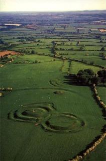 The Hill of Tara