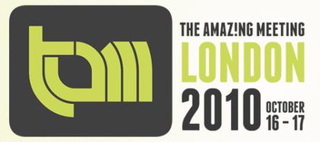 TAM London, 16-17th October