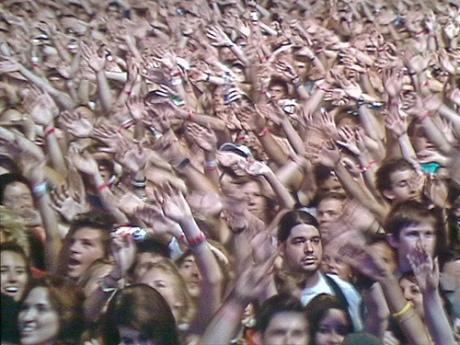 """Killers Crowd"" taken by Steve Crane (Creative Commons Licensed)"
