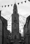 Shandon Street View BW