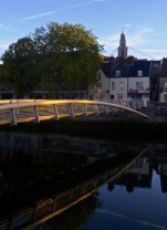 Shandon Millennium Bridge