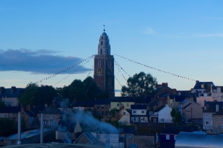 Shandon : Churches of Cork