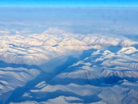 Greenland Ice Cap 1