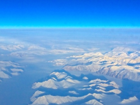 Greenland Ice Cap 2