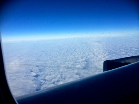 Plane Shadow 1