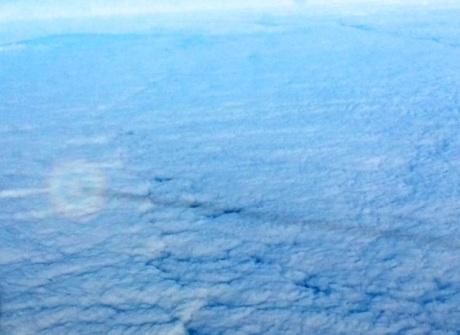 Plane Shadow 2