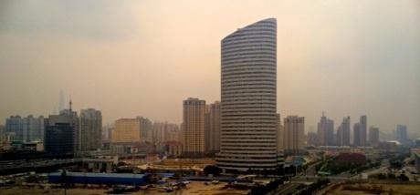 Shanghai Motorway 1