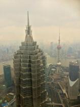 Shanghai Towers 1