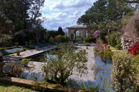 Garinish Italian Garden