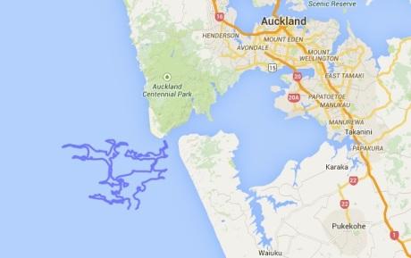 Auckland Manukau