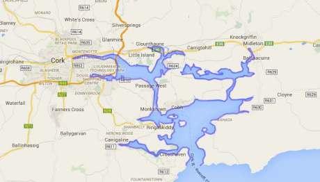 CH - Cork Harbour