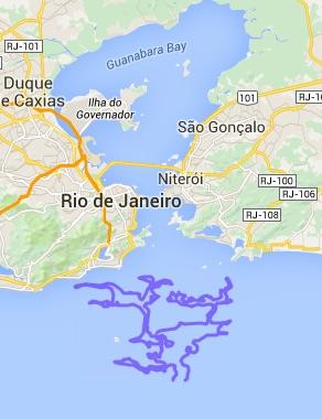 CH - Rio de Janeiro