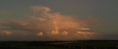 Ballycotton Rainbow