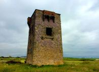 Signal Tower, Knockadoon, Co. Cork