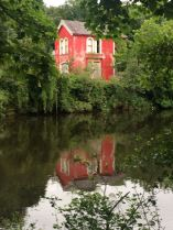 Sunday's Well, River Lee, Cork