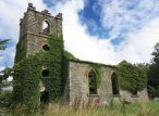 Old Church, Ferrypoint, Co. Waterford