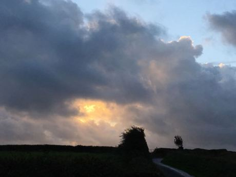Sky, Ladysbridge, Co. Cork.