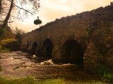 Dripsey Bridge, Co. Cork