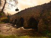 Dripsey Bridge, Co. Cork