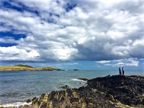 Ballycotton, Co. Cork