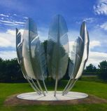 Choctaw Memorial, Midleton, Co. Cork