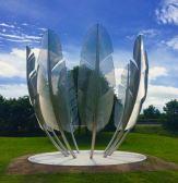 Choctaw Memorial, Midleton, Co. Cork