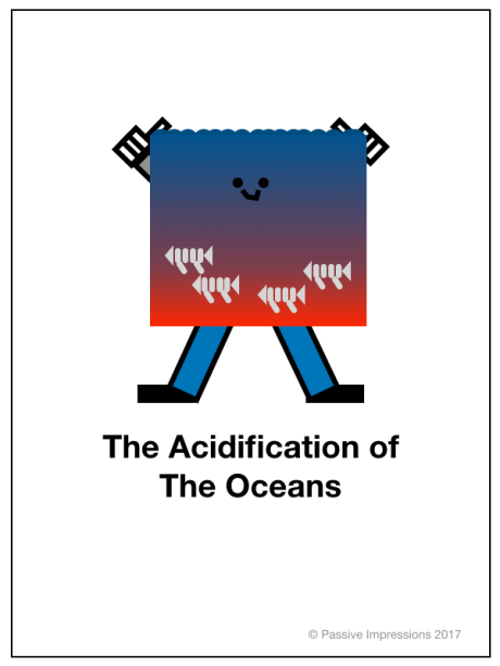 Scary Acidification