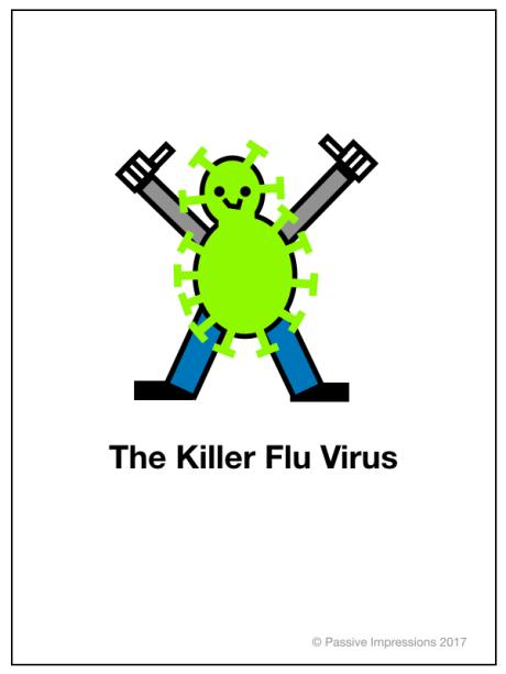 Scary Flu