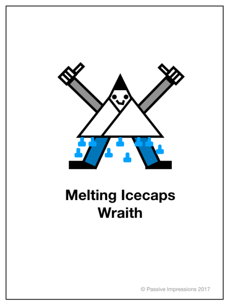 Scary Icecap