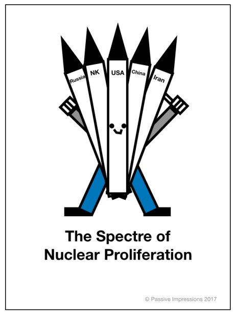 Scary Nuclear